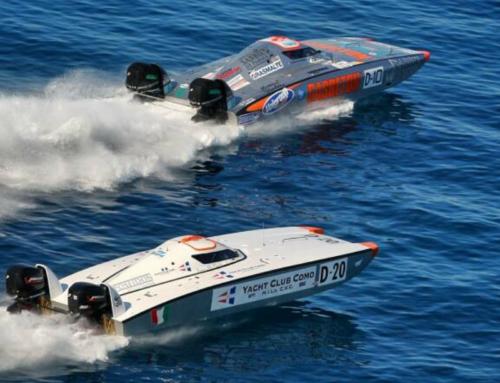 Riparte da Ravenna la stagione agonistica della grande Motonautica con la prima tappa del Campionato Italiano Offshore stagione 2021.