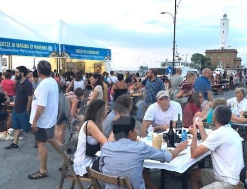 L'estate di Marina di Ravenna riparte nel segno della storia e della cultura