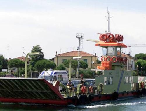 Start Romagna ha messo in vendita gli 'abbonamenti traghetto' dedicati ai residenti di quattro frazioni: Marina di Ravenna, Casalborsetti, Marina Romea, Porto Corsini